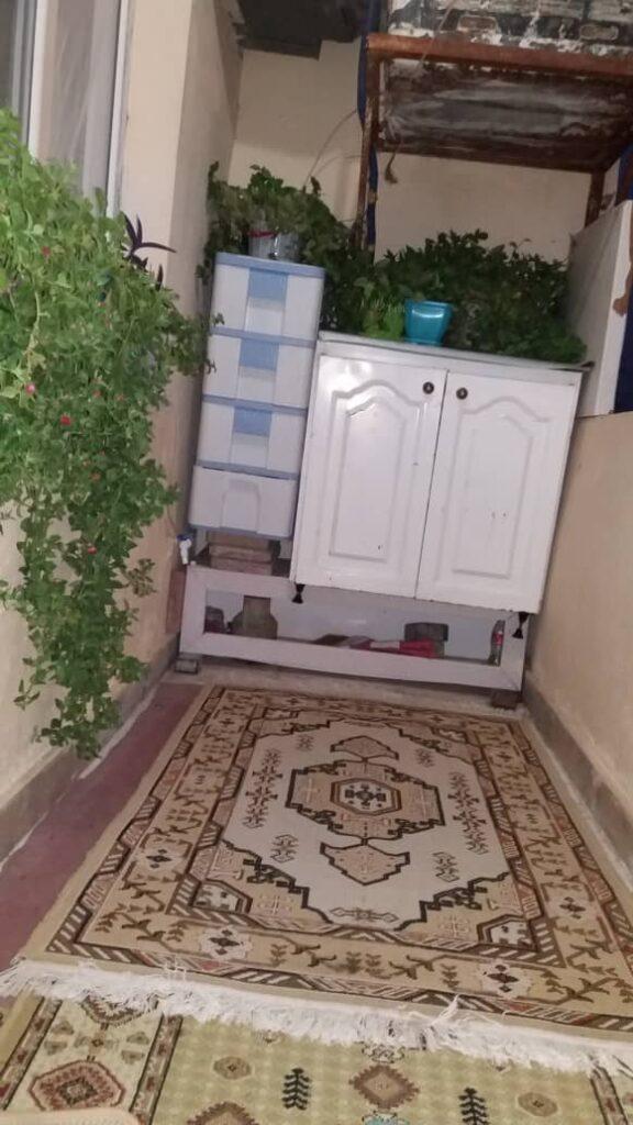پرند فاز 3 پروژه صبا آرمه بتن