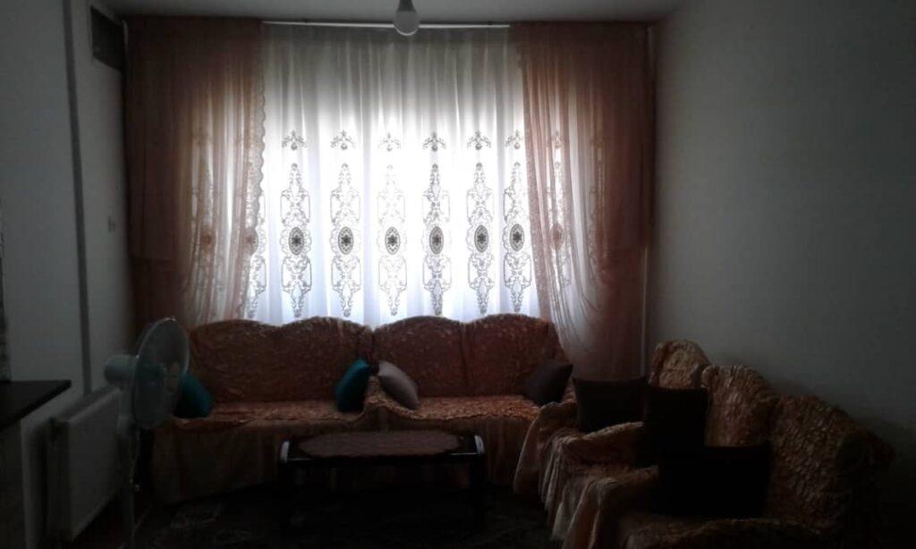 پرند فاز ۳ پروژه سی بن سازه مهر